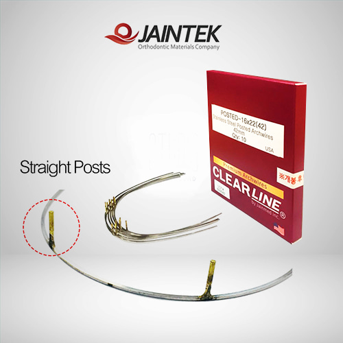 Posted Wire(1pkg/10ea)