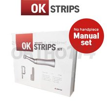 OK-Strips Manual Set (No handpiece)