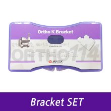 국내 Ceramic Bracket MBT [5*5]